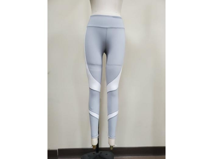 20-WPL050-76 Legging配色系列(女)  正