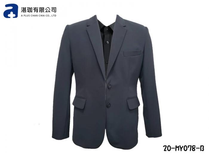 20-MY078-B 西裝外套系列(男)