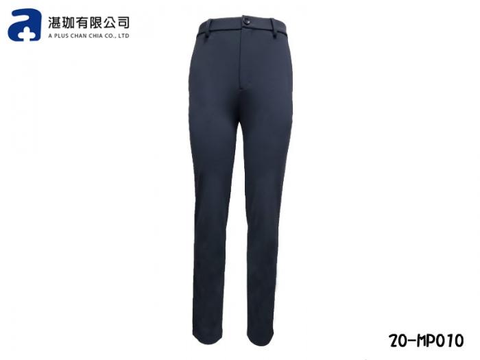 20-MP010 西裝褲系列(男)