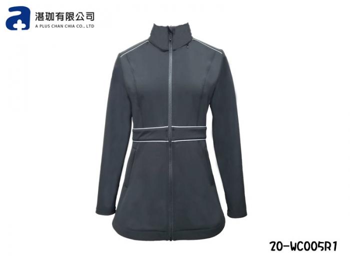 20-WC005R1 休閒外套系列(女)