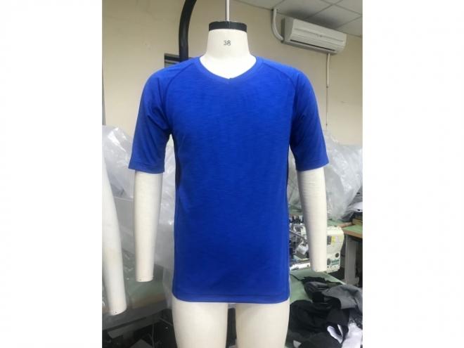 MJ1807-08F 運動衫系列(男) 正