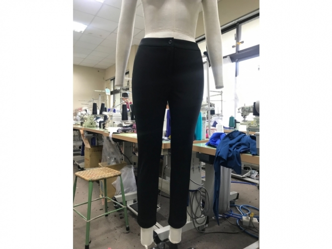 S20-0014F 假彈褲系列(女) 正