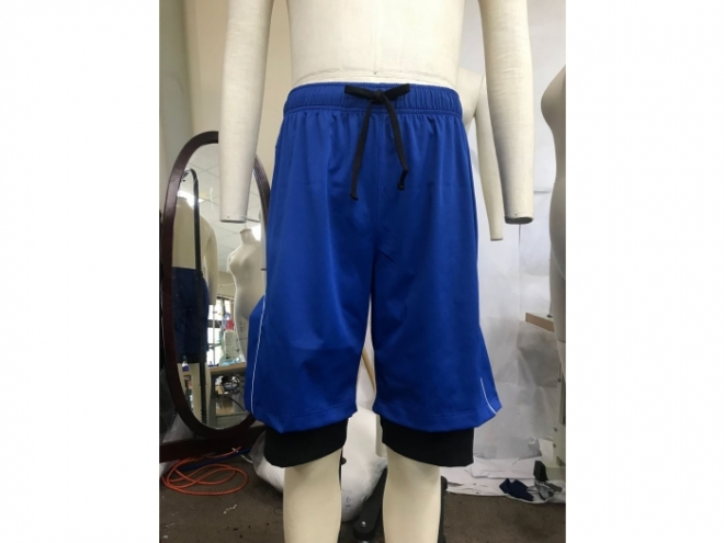 MJ1907-01F 慢跑褲系列(男) 正