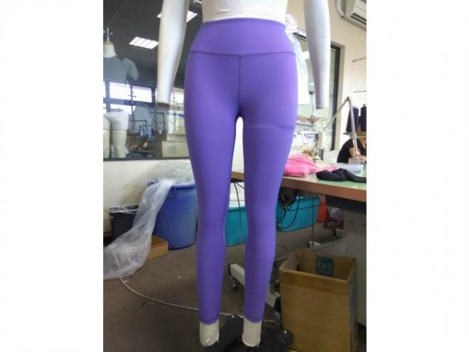 1801-PB001-18F 塑身閃色褲系列(女) 正