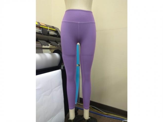 1801-PB001-19F 塑身閃色褲系列(女) 正