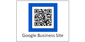 Google Business Site-apluschanchia QR