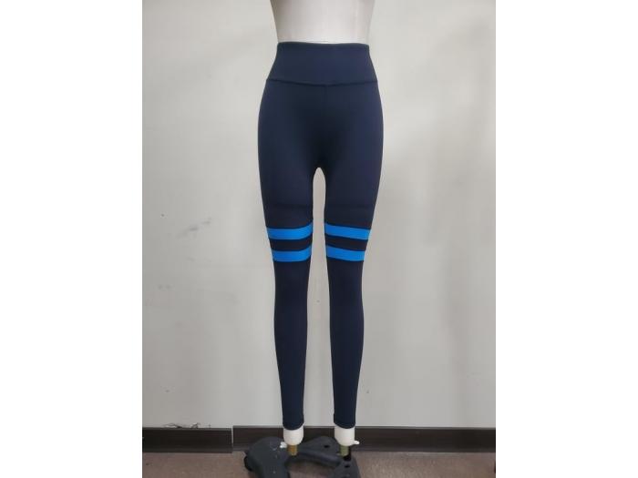 20-WPL050-77 Legging配色系列(女)  正