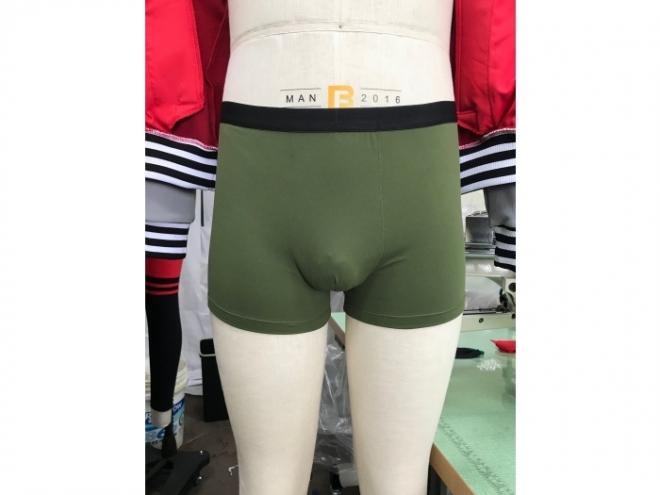 20-MU002F 內褲系列(男) 正2-綠