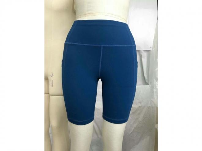 L190731F Legging短褲系列(女) 正