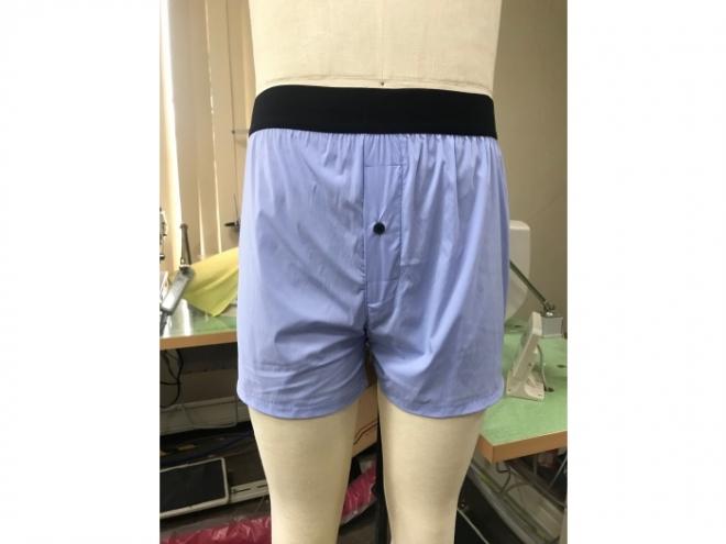 MU190731-03F 內褲系列(男) 正