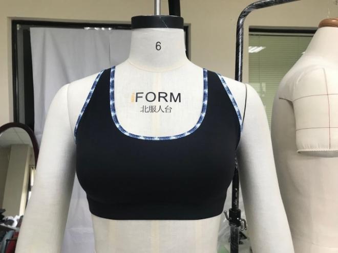 SB1907-06F 運動內衣系列(女) 正