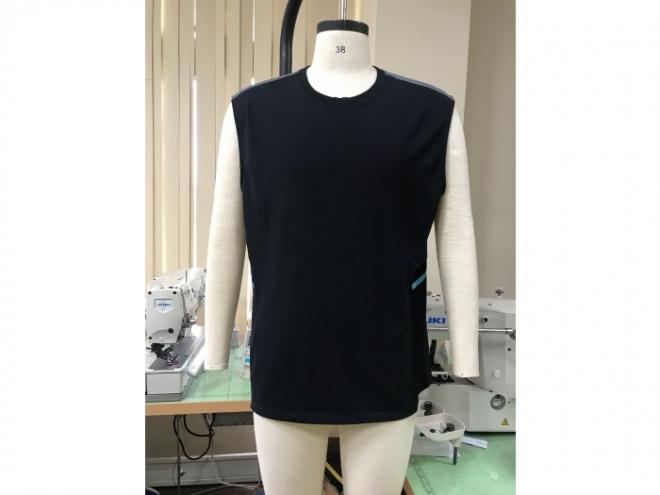 MJ1807-09F 運動衫系列(男) 正