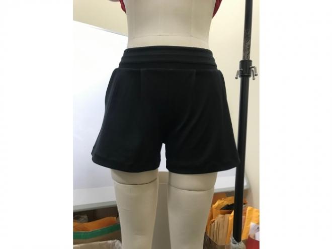 WEP1907-03F 假彈短褲系列(女) 正