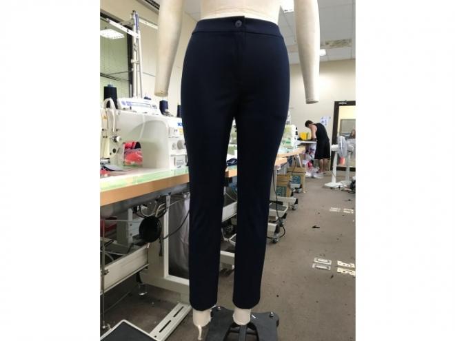 S20-0015F 假彈褲系列(女) 正