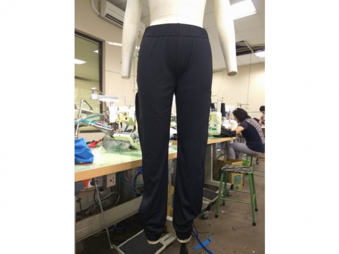 A20-WCP002F 假彈褲系列(女) 正