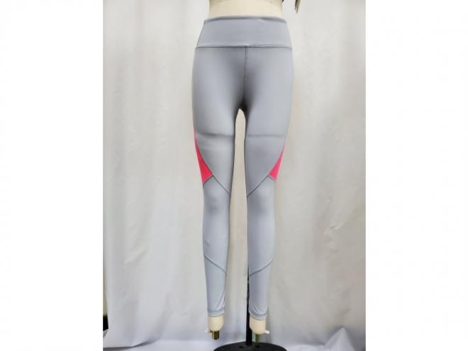 20-WPL050-48 Legging配色系列(女)  正