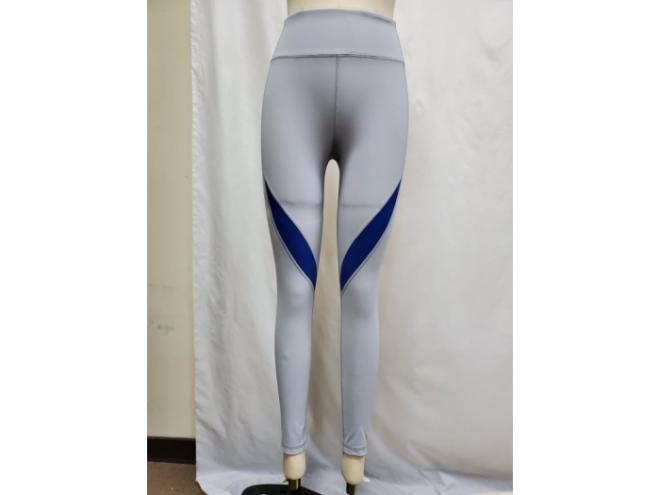 20-WPL050-56 Legging配色系列(女)  正