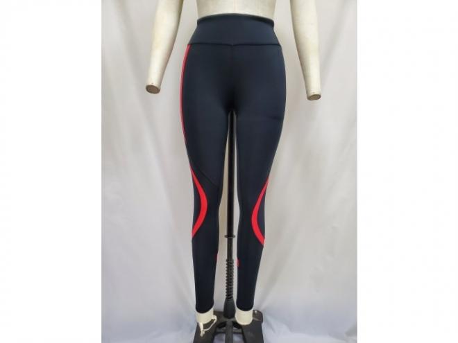 20-WPL050-57 Legging配色系列(女)  正